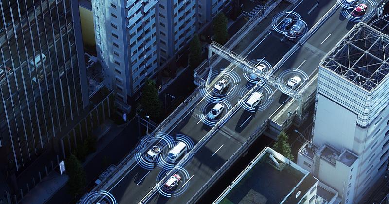 自動車やDXで必要なセキュリティ対策